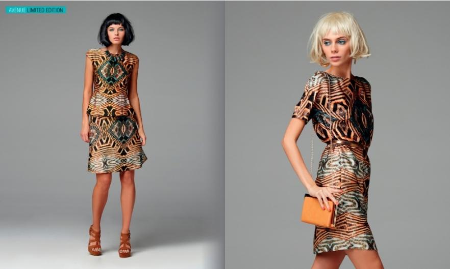Платья Кира Пластинина6