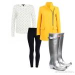 Сет из одежды «Весна»