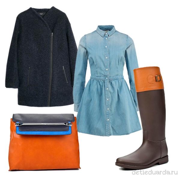 С-чем-носить-резиновые-сапоги4