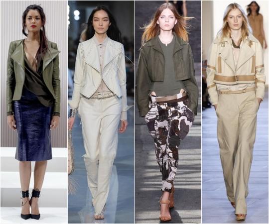 косуха виды женских курток