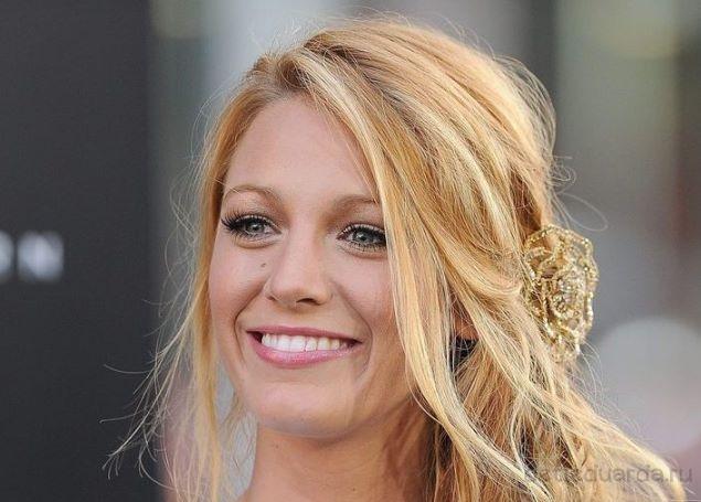 макияж для сероглазой блондинки (3)