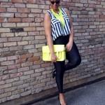 Мода для полных – лето 2014 в ярких красках