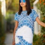 Модные короткие платья — что купить и где купить?