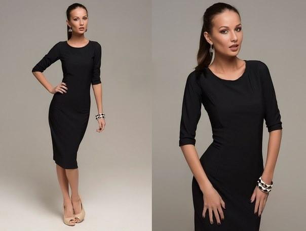 Базовый гардероб для женщины, или как не покупать лишнего?