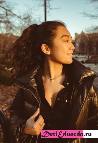 Стили и виды женских курток