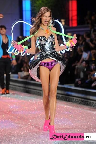 Kriliya Victoria Secret (267