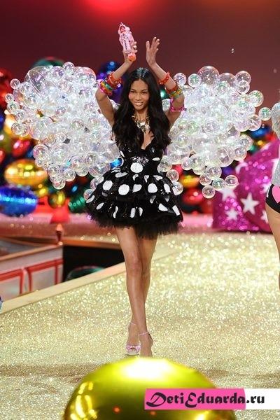 Kriliya Victoria Secret (6)