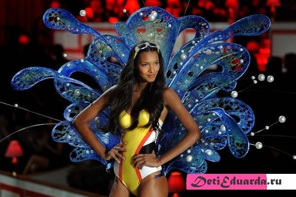 Kriliya Victoria Secret 789