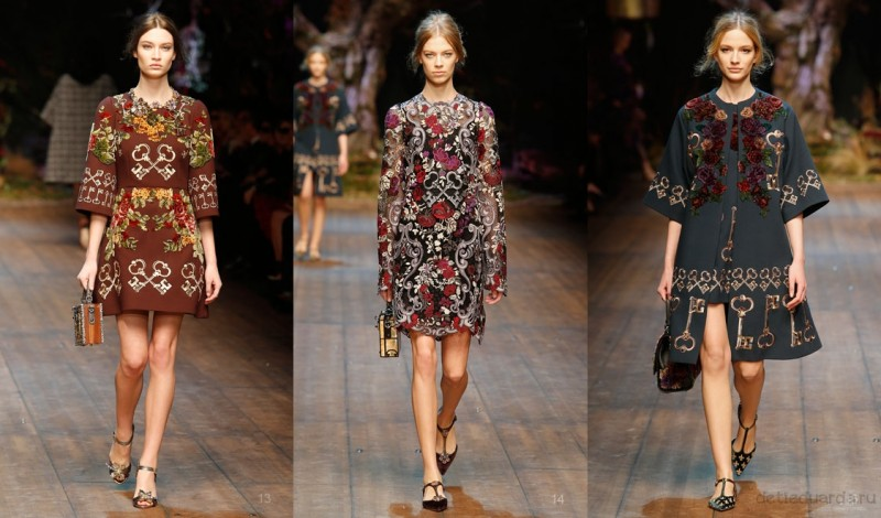 dolce-and-gabbana-fall-winter-2014-2015-women-fashion-show-pictures-looks-13-14-15