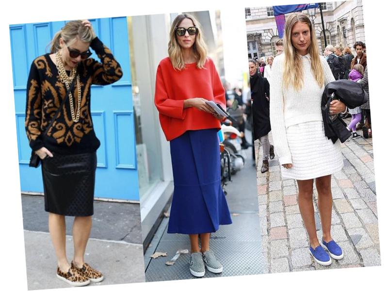 как составить базовый гардероб современной женщины